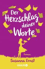 Cover-Bild Der Herzschlag deiner Worte