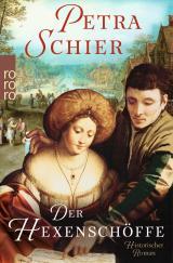 Cover-Bild Der Hexenschöffe