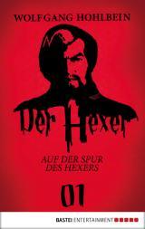 Cover-Bild Der Hexer 01