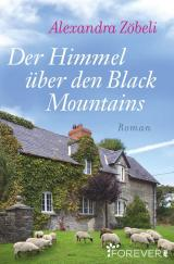 Cover-Bild Der Himmel über den Black Mountains