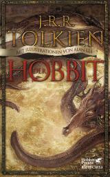 Cover-Bild Der Hobbit