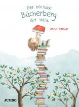 Cover-Bild Der höchste Bücherberg der Welt