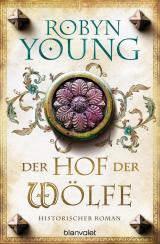 Cover-Bild Der Hof der Wölfe