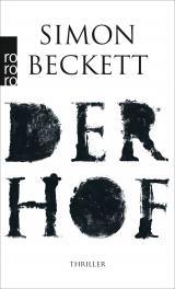 Cover-Bild Der Hof