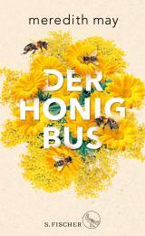 Cover-Bild Der Honigbus