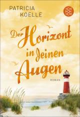 Cover-Bild Der Horizont in deinen Augen
