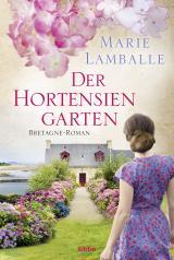 Cover-Bild Der Hortensiengarten