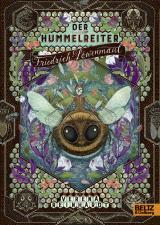 Cover-Bild Der Hummelreiter Friedrich Löwenmaul