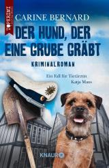 Cover-Bild Der Hund, der eine Grube gräbt