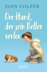 Cover-Bild Der Hund, der sein Bellen verlor