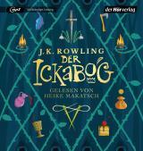 Cover-Bild Der Ickabog