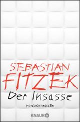 Cover-Bild Der Insasse
