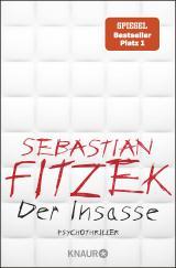 Cover-Bild Der Insasse
