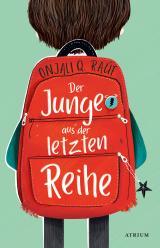 Cover-Bild Der Junge aus der letzten Reihe