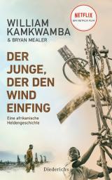 Cover-Bild Der Junge, der den Wind einfing