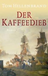 Cover-Bild Der Kaffeedieb
