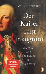 Cover-Bild Der Kaiser reist inkognito