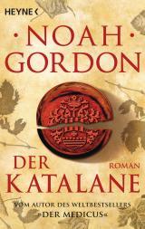 Cover-Bild Der Katalane