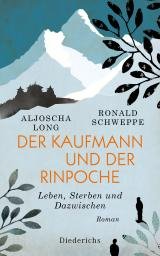 Cover-Bild Der Kaufmann und der Rinpoche