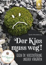 Cover-Bild Der Kies muss weg