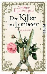 Cover-Bild Der Killer im Lorbeer