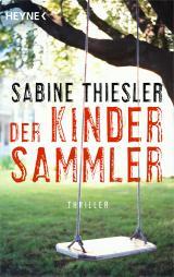 Cover-Bild Der Kindersammler