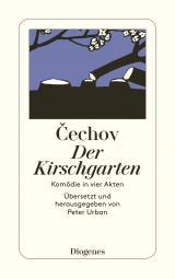 Cover-Bild Der Kirschgarten