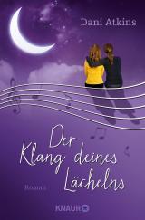 Cover-Bild Der Klang deines Lächelns