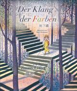 Cover-Bild Der Klang der Farben