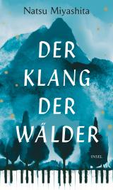 Cover-Bild Der Klang der Wälder