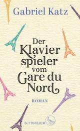 Cover-Bild Der Klavierspieler vom Gare du Nord