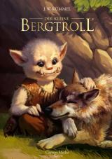 Cover-Bild Der kleine Bergtroll