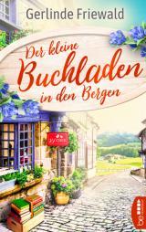Cover-Bild Der kleine Buchladen in den Bergen