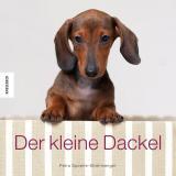 Cover-Bild Der kleine Dackel