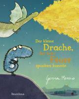 Cover-Bild Der kleine Drache, der kein Feuer spucken konnte