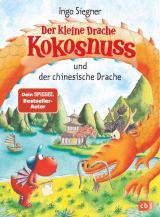 Cover-Bild Der kleine Drache Kokosnuss und der chinesische Drache