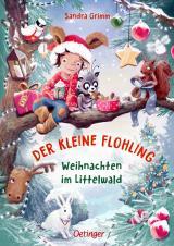Cover-Bild Der kleine Flohling 2