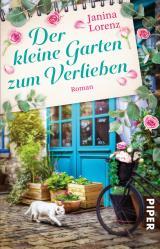 Cover-Bild Der kleine Garten zum Verlieben