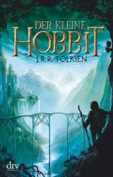 Cover-Bild Der kleine Hobbit Großes Format