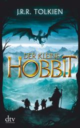 Cover-Bild Der kleine Hobbit, Normalformat