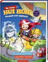Cover-Bild Der kleine Hui Buh Verspukt und zugehext! (Bd. 1)