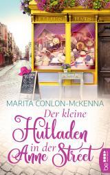 Cover-Bild Der kleine Hutladen in der Anne Street