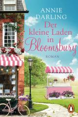 Cover-Bild Der kleine Laden in Bloomsbury