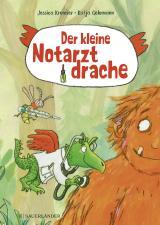 Cover-Bild Der kleine Notarztdrache