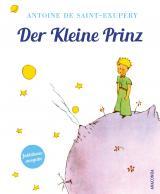 Cover-Bild Der Kleine Prinz (Geschenkausgabe)