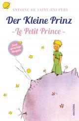 Cover-Bild Der Kleine Prinz / Le Petit Prince