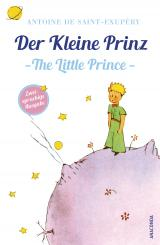 Cover-Bild Der Kleine Prinz / The Little Prince