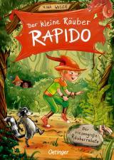 Cover-Bild Der kleine Räuber Rapido 1