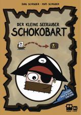 Cover-Bild Der kleine Seeräuber Schokobart