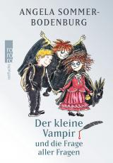 Cover-Bild Der kleine Vampir und die Frage aller Fragen